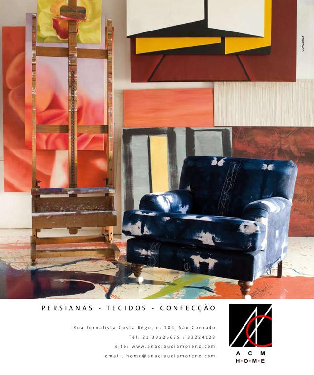 2012 - Revista Conceito A