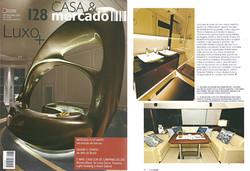 2011 - Casa Vogue