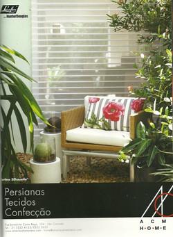 2012 - Revista Go Where Rio Luxo