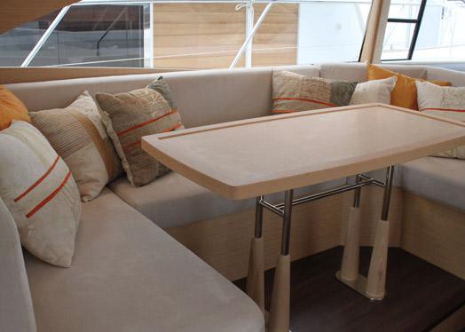 Beneteau 47 ACM Boats