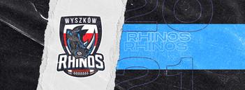 Rhinos background