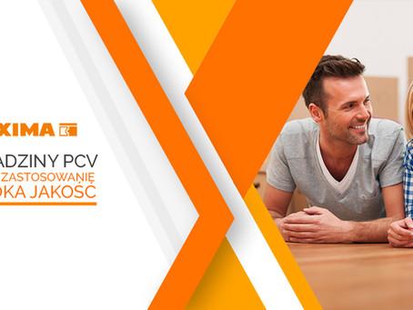 Wykładziny PCV – szerokie zastosowanie i wysoka jakość