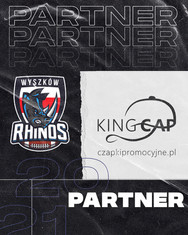 Rhinos Sponsor