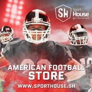 Sport House Promo 2
