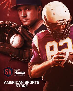 Sport House Promo