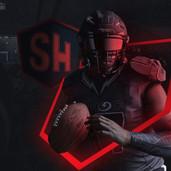 Sport House grafika promująca