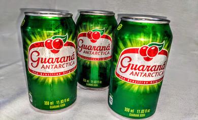 guarana $3,00
