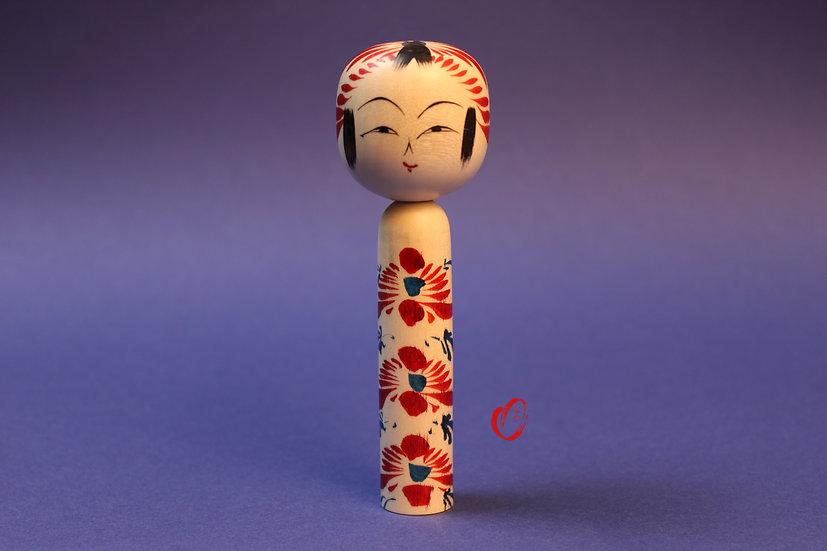 Petite Kokeshi 5