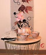 Art de la table japonais