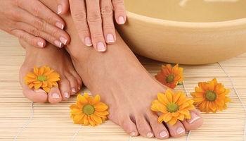 Носочки и перчатки для парафинотерапии