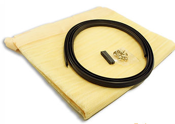 Комплект антимоскитной сетки