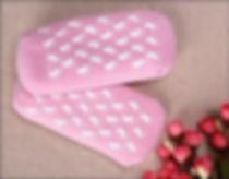 СПА-носочки с гелевым слоем