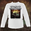 Thumbnail: 'The All Consuming Void' mens long sleeved t-shirt