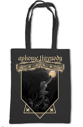 'The Great Hatred' artwork tote