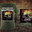 Thumbnail: 'The All Consuming Void' Bundle - Artwork Tee and 6-Panel Digipak CD
