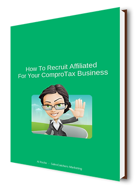 How To Recruit Affiliates For ComproTax.