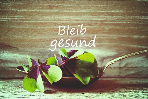 """""""Ein Löffel Gesundheit..."""""""