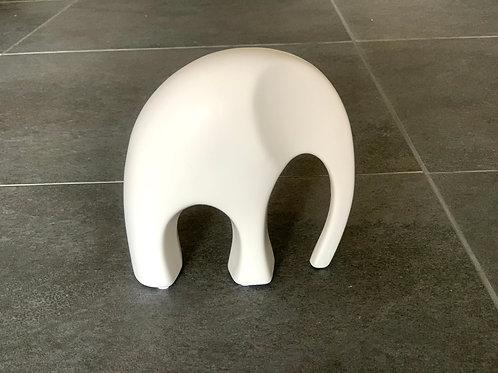 Keramik Elefant