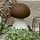 Thumbnail: Beton Pilz in 2 verschiedenen Größen