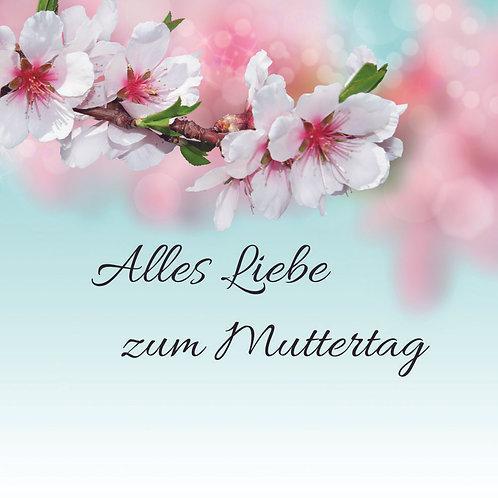 "Kirschblüte ""Muttertag"""