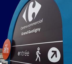 Centre Grand Quetigny