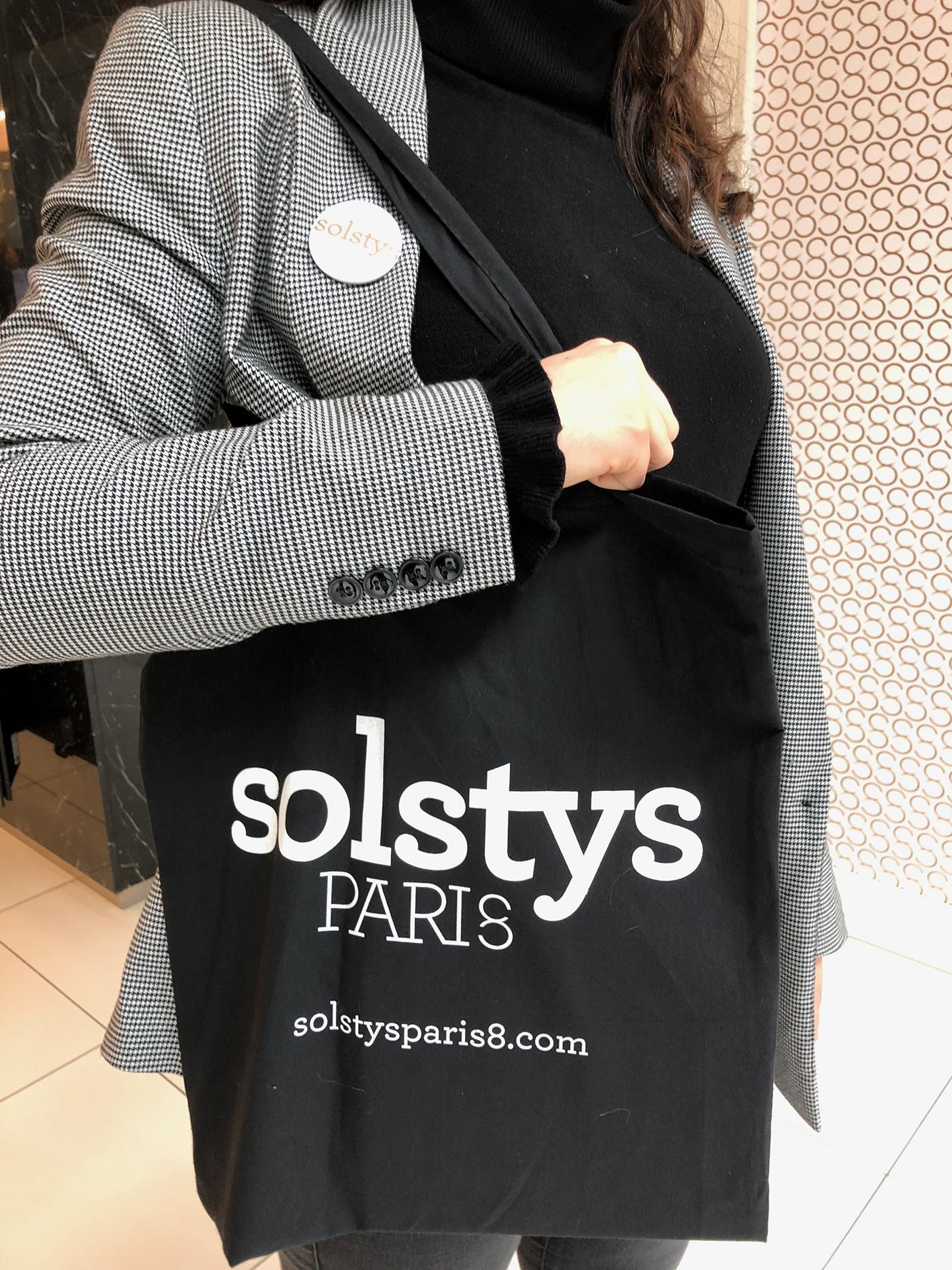 SOLSTYS_Tote bag