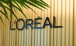 L'oréal Capillaire - Auditorium