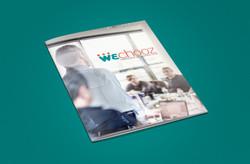 Wechooz édition