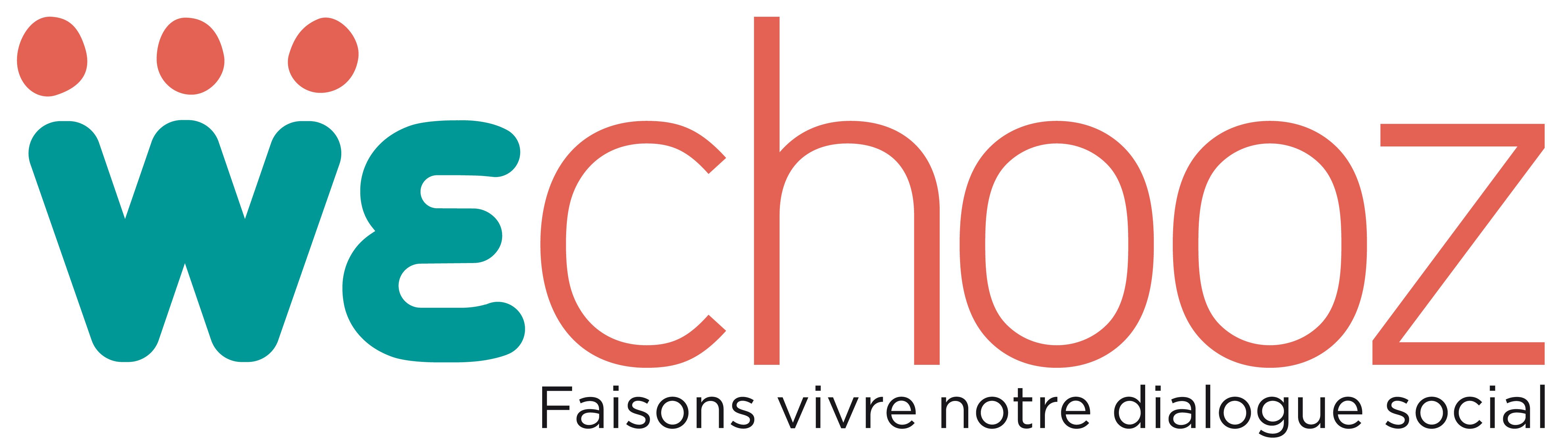 Wechooz logotype