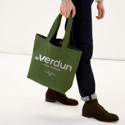 Verdun tote bag