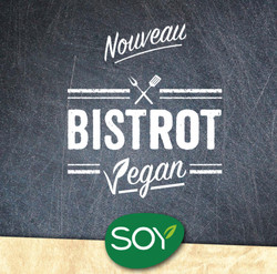 Soy-Bistrot Vegan