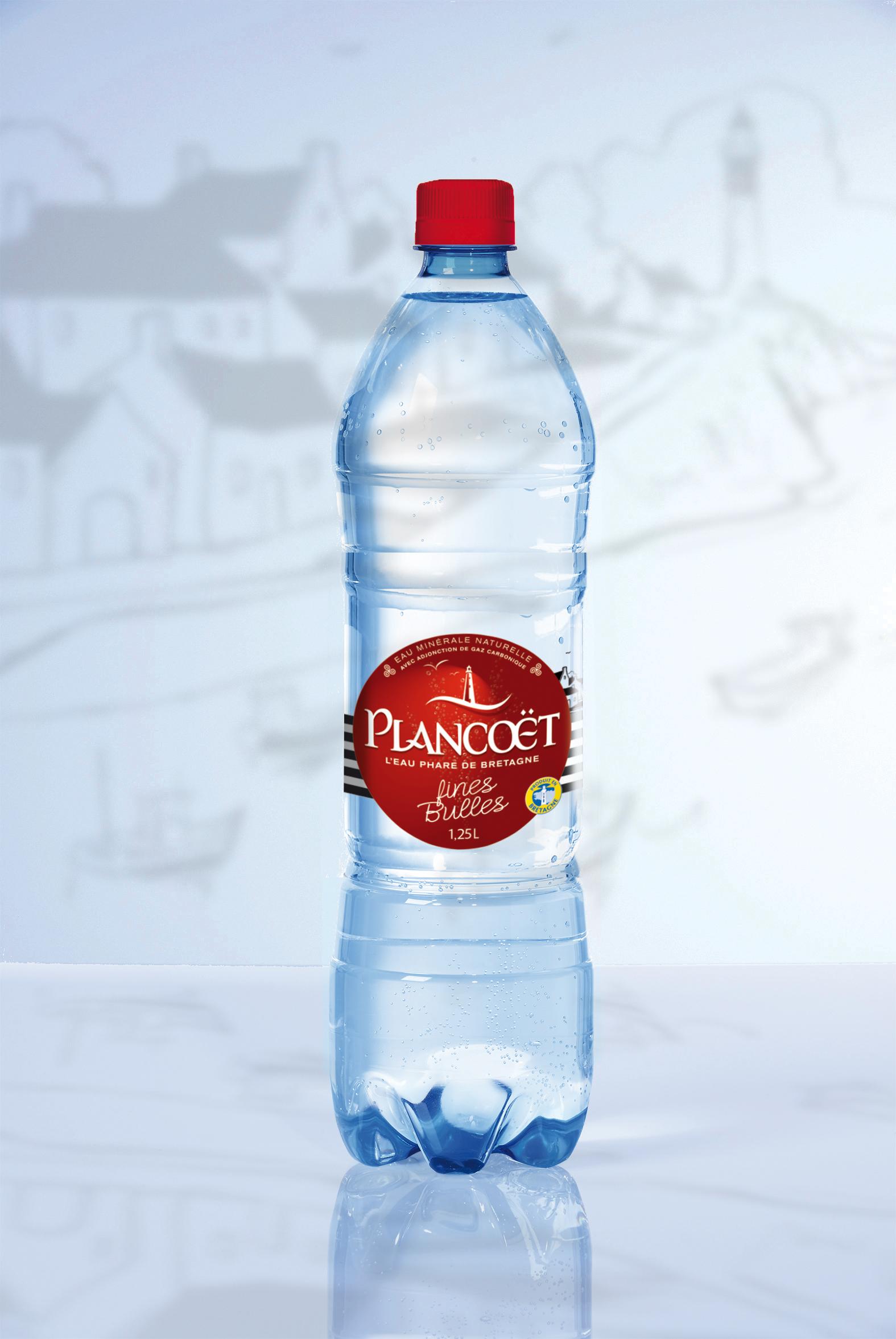 Plancoet bouteille