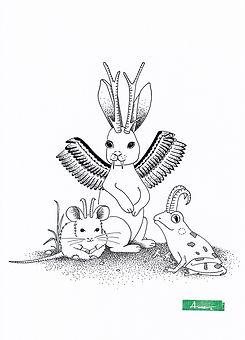 Wolpertinger4_AnneBlaich_Zeichnung_Ausmalbild.jpg