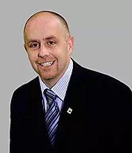 Darrell Thorvaldson AACI