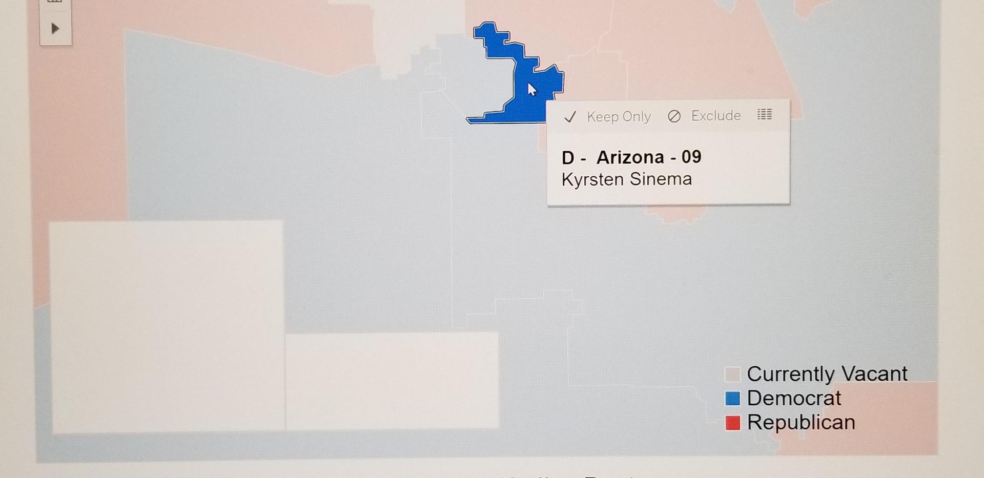 Home Value in CD 09 Arizona