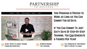 60-Day Digital Product Launch Challenge