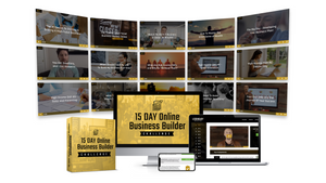 15-Day Business Builder