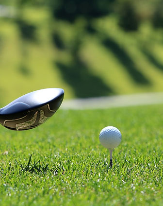 Golf corse