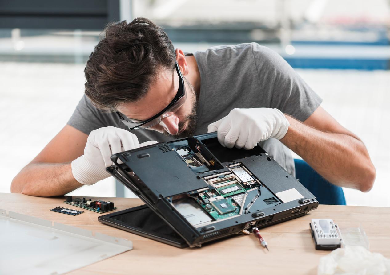 Leonhard Shop Smartphone reparieren