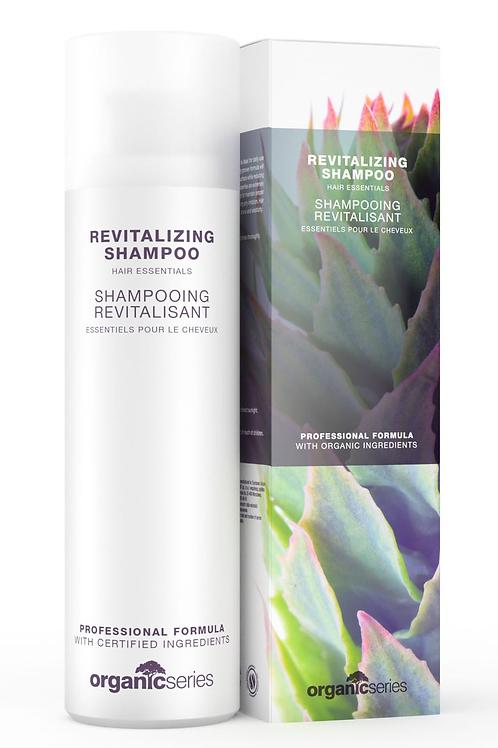 Revitalizing hair conditioner