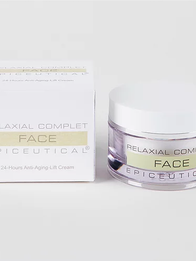 Relaxial Complet Face