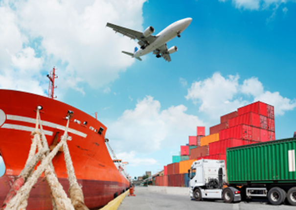Import export presentation