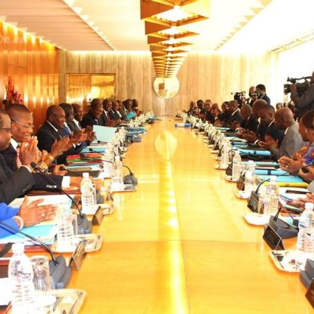 Eau potable : un prêt de 10 milliards de FCFA à la Côte d'Ivoire