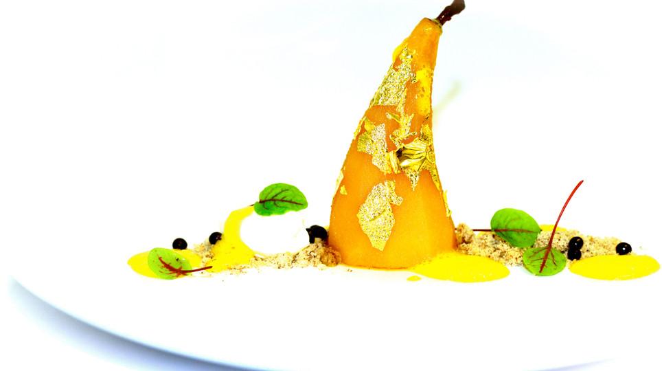 Golden Pear 2012