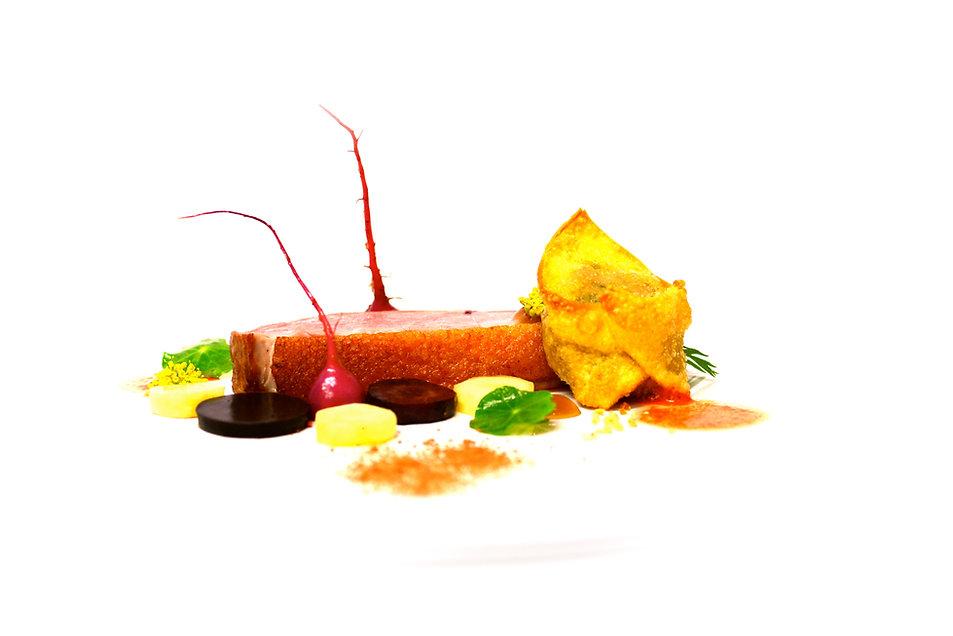 Chef Arman Uz thirroul wollongong sydney para