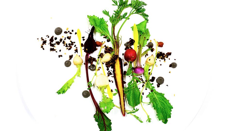 Edible Gorden 2012