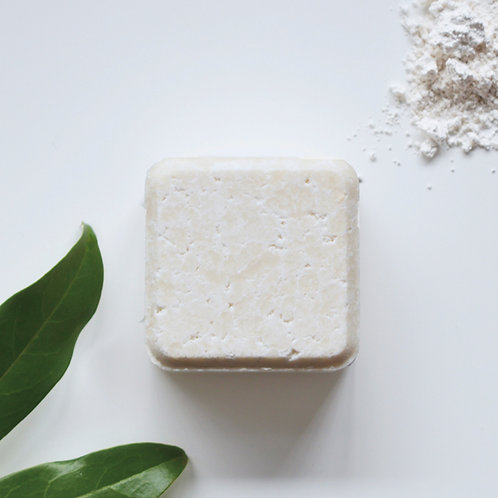 Zero Waste Path 2 in 1 Solid Shampoo - Normal Hair