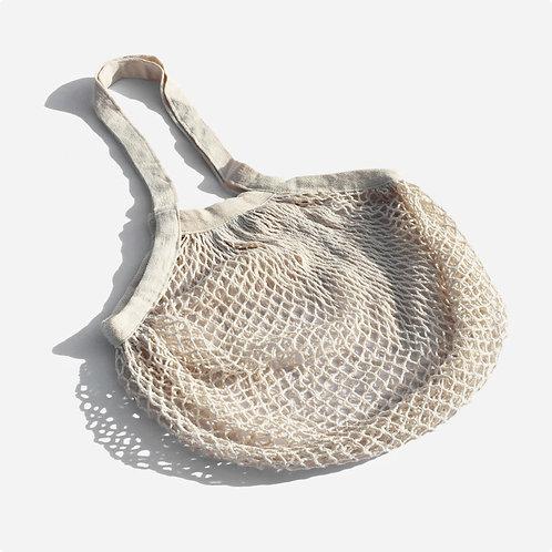 Zero Waste Club Organic Cotton Net Bag