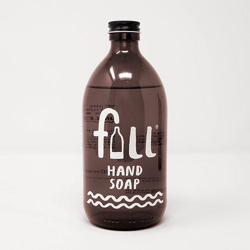 Fill Hand Wash - Fig Leaf