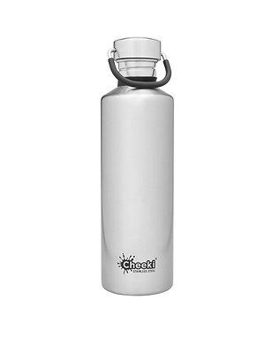 Cheeki Water Bottle 750ml - Stainless Steel